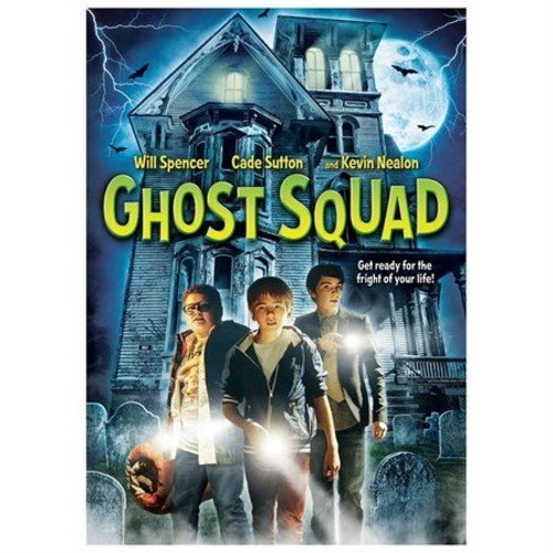 Ghost Squad [DVD] [Import]