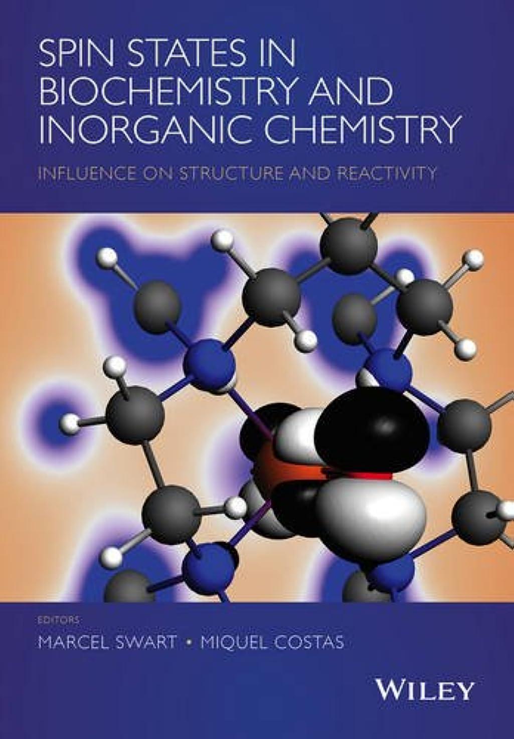飾る有害霧深いSpin States in Biochemistry and Inorganic Chemistry: Influence on Structure and Reactivity