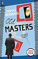 Old Masters: A Comedy (Penguin Modern Classics)