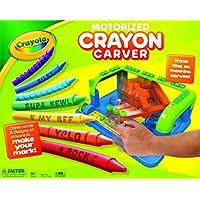 [クレヨラ]Crayola Crayon Carver 74-7097 [並行輸入品]