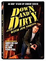 Down & Dirty With Jim Norton [DVD] [Import]