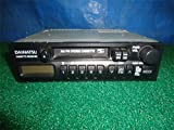 ダイハツ 純正 ムーブ L900 L910系 《 L900S 》 ラジカセ P21100-15001310