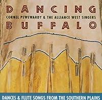 Dancing Buffalo