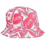 ピンクMoney Bucket Hat , Case of 36