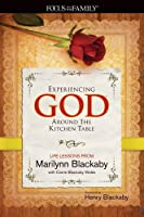 Experiencing God around the Kitchen Table