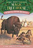 Buffalo Before Breakfast (Magic Tree House (R))