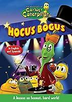 Carlos Caterpillar-Hocus Bogus [DVD] [Import]
