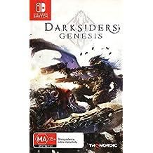 Darksiders: Genesis, Nintendo Switch