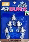 メジャークラフト ジグパラヘッド ブンタ ダートタイプ  JPBU-DART 7g