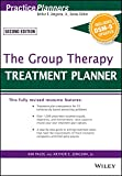 The Group Therapy Treatment Planner, with DSM-5 Updates (PracticePlanners) 画像