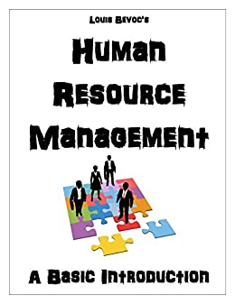 Human Resource Management: A Basic Introduction by [Bevoc, Louis]