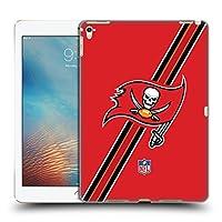 オフィシャル NFL ストライプ タンパベイ・ブキャナーズ ロゴ iPad Pro 9.7 (2016) 専用ハードバックケース