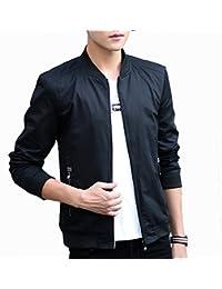 ジャケット メンズ ファッション パーカー 長袖 コートカジュアル シンプル ジップアップ M-5XL