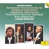 Brahms: Violin/Piano Concerto