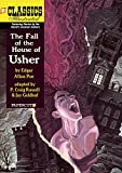 Classics Illustrated Graphic Novels 20: The Fall of the House of Usher