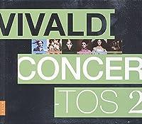 ヴィヴァルディ : 協奏曲集 2 (Vivaldi : Concertos 2) (6CD) [輸入盤]
