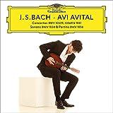 Bach (Extended.. -CD+DVD-