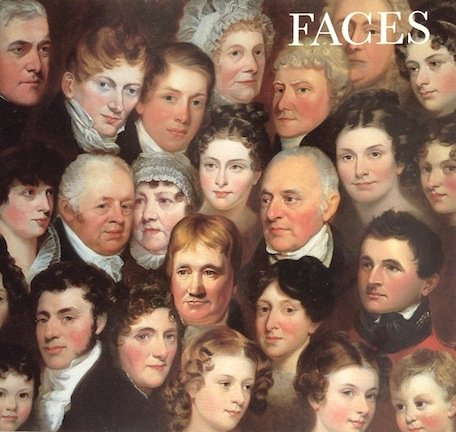 Faces (London Connection)