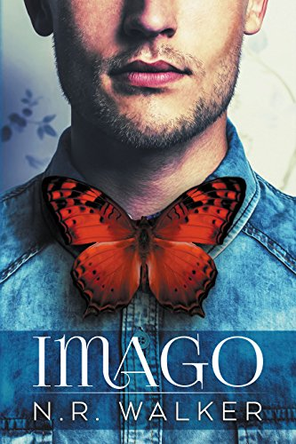 『Imago (Imago, Book One) (English Edition)』のトップ画像