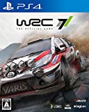 WRC 7 (【初回封入特典】DLC「ポルシェ911 GT3 RS RGT」&【Amazon.co.jp限定特典】ポストカード5種セット 同梱) - PS4