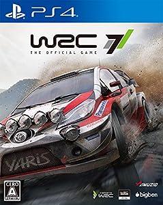 WRC 7 (【初回封入特典】DLC「ポルシェ911 GT3 RS RGT」 同梱)