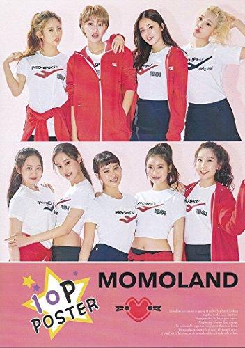 MOMOLANDのメンバーのプロフィールを人気順に紹介!1位はセンターのナンシー?!【画像あり】の画像