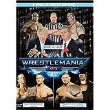 WWE  レッスルマニア23 [DVD]