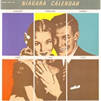 NIAGARA CALENDAR '81
