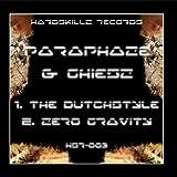 Zero Gravity (Ghiesz Remix)