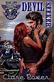 Devil Seeker (Cycle Devils MC Book 1) by [Power, Clare]
