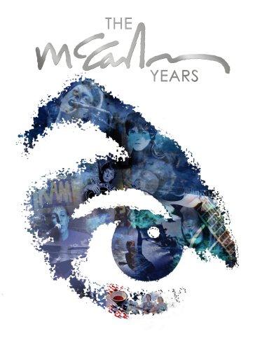 ポール・マッカートニー・アンソロジー 1970-2005 (初回生産限定特別価格) [DVD]