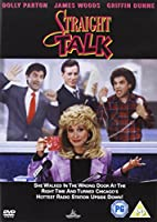 Straight Talk [DVD]