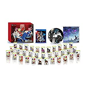 プレミアム限定版 Fate/EXTELLA L...の関連商品1
