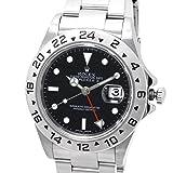 [ロレックス]ROLEX 腕時計 エクスプローラーII自動巻き 16570 メンズ 中古