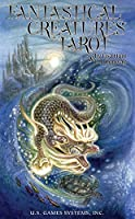 Fantastical Creatures Tarot [With Booklet] by Lisa Hunt D. J. Conway(2007-06-01)
