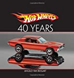 Hot Wheels: 40 Years (Hot Wheels (Krause Publications))