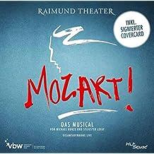 Mozartdas Musical O.S.T.