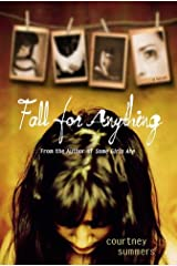 Fall for Anything Kindle Edition