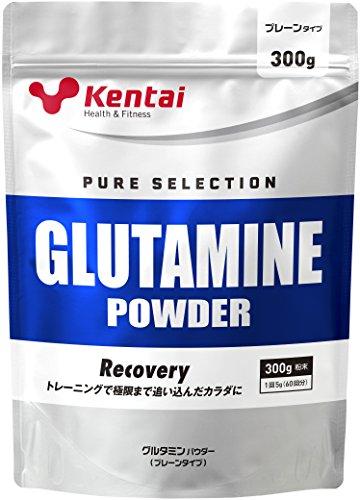 Kentai グルタミンパウダー 300g