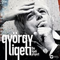 Ligeti Project by Various Artists
