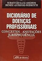 Dicionário de Doenças Profissionais
