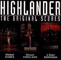 Highlander: The Original Scores