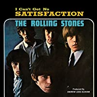 (I Can't Get No) Satisfaction (Shm) by ROLLING STONES (2015-10-09)