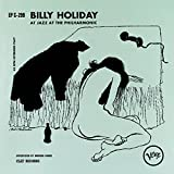 Jazz at the Philharmonic: The Billie Holiday Story, Vol. 1 画像