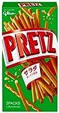 グリコ プリッツ サラダ 73g×10個