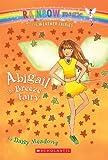Abigail the Breeze Fairy (Rainbow Magic: the Weather Faries)