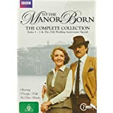To The Manor Born: Complete Collec