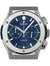 promo code 24b44 8fd40 Amazon.co.jp: HUBLOT: 腕時計