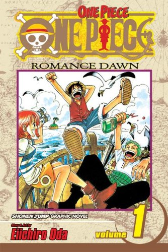 One Piece Vol. 1 (Limited Edition): Romance Dawnの詳細を見る