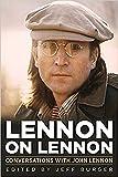 ジョン・レノンの流儀(仮) 1964-1980対話録
